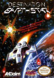 Cover Destination Earthstar