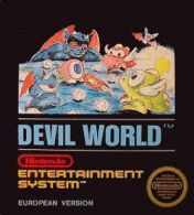 Cover Devil World