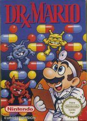 Cover Dr. Mario