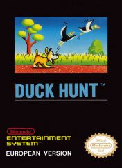 Cover Duck Hunt