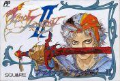 Cover Final Fantasy II