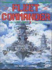 Cover Fleet Commander