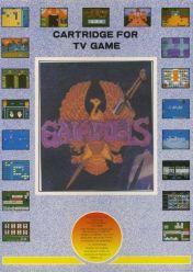 Cover Gaiapolis