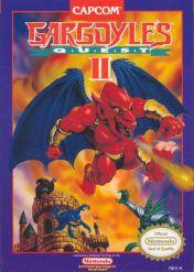 Cover Gargoyle's Quest II