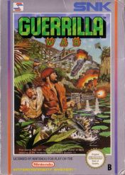 Cover Guerrilla War