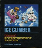 Cover Ice Climber