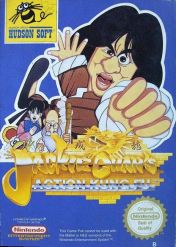 Cover Jackie Chan's Action Kung Fu