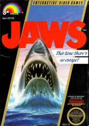 Cover Jaws