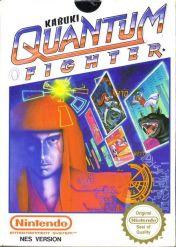 Cover Kabuki Quantum Fighter