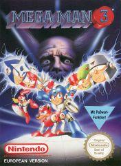 Cover Mega Man 3