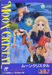 Cover Moon Crystal