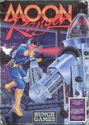 Cover Moon Ranger