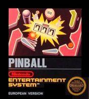 Cover Pinball