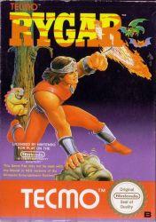 Cover Rygar