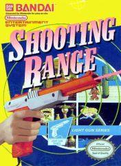 Cover Shooting Range