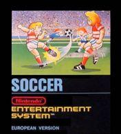 Cover Soccer (NES)