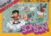 Cover SonSon