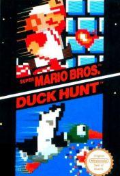 Cover Super Mario Bros. / Duck Hunt