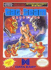 Cover Tag Team Wrestling