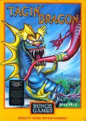 Cover Tagin' Dragon