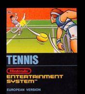Cover Tennis