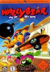 Cover Wally Bear and the NO! Gang