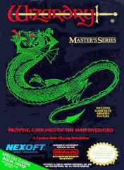 Cover Wizardry: Proving Grounds of the Mad Overlord