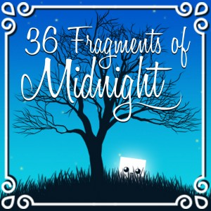 Cover 36 Fragments of Midnight
