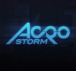 Cover Acro Storm