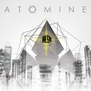 Cover ATOMINE