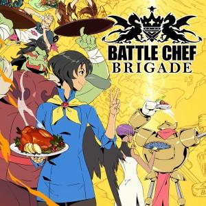 Cover Battle Chef Brigade