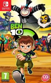 Cover Ben 10