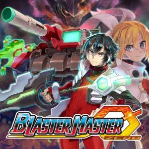 Cover Blaster Master Zero