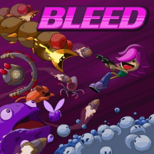 Cover Bleed