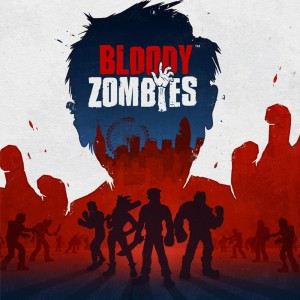 Cover Bloody Zombies