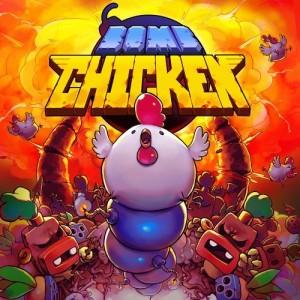 Cover Bomb Chicken