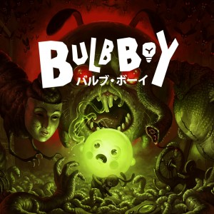 Cover Bulb Boy