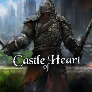 Cover Castle of Heart