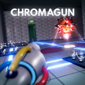 Cover ChromaGun