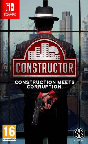 Cover Constructor