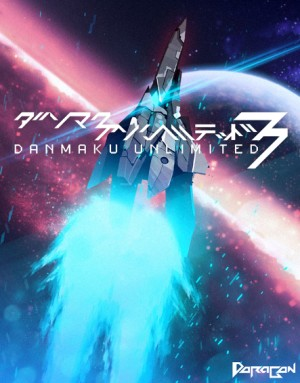 Cover Danmaku Unlimited 3