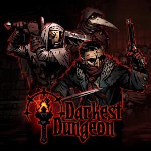Cover Darkest Dungeon (Nintendo Switch)