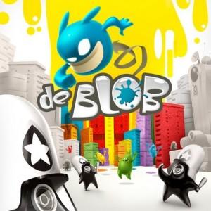 Cover de Blob (Nintendo Switch)
