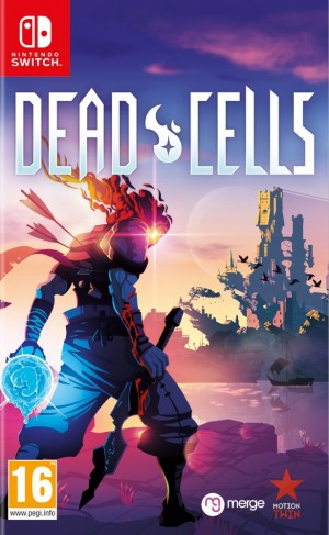 Cover Dead Cells (Nintendo Switch)