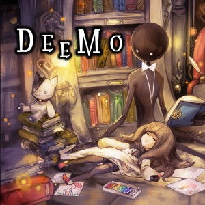 Cover DEEMO (Nintendo Switch)