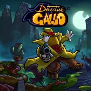 Cover Detective Gallo