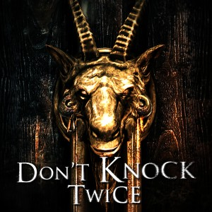 Cover Don't Knock Twice