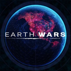 Cover Earth Wars