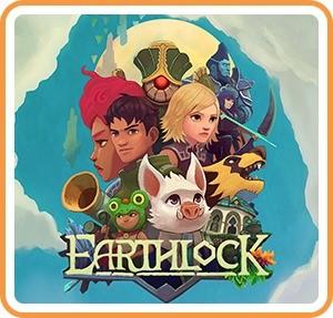 Cover Earthlock