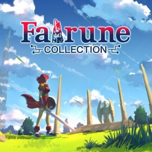 Cover Fairune Collection
